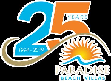 Home Paradise Beach Villas