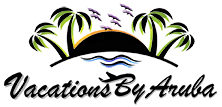 Vacation by Aruba Logo