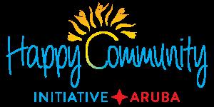 Logo Happy Community